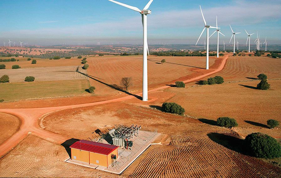 Wind-power-of-Castilla-La-Mancha-Eiffage-Energia